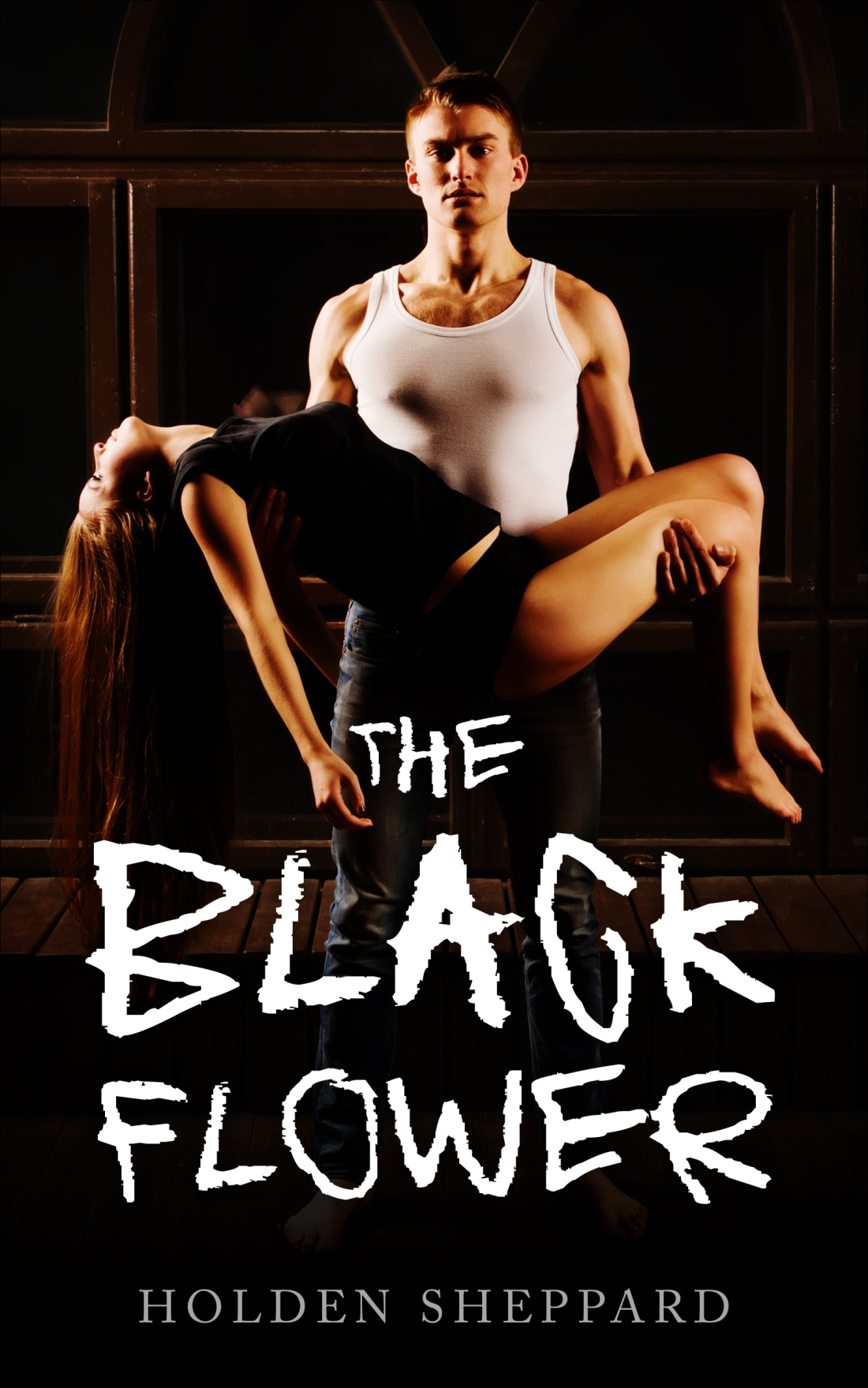 The Black Flower - COVER