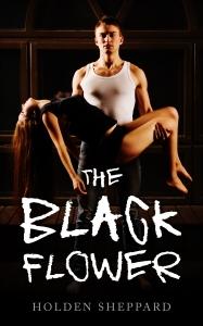The Black Flower - COVER